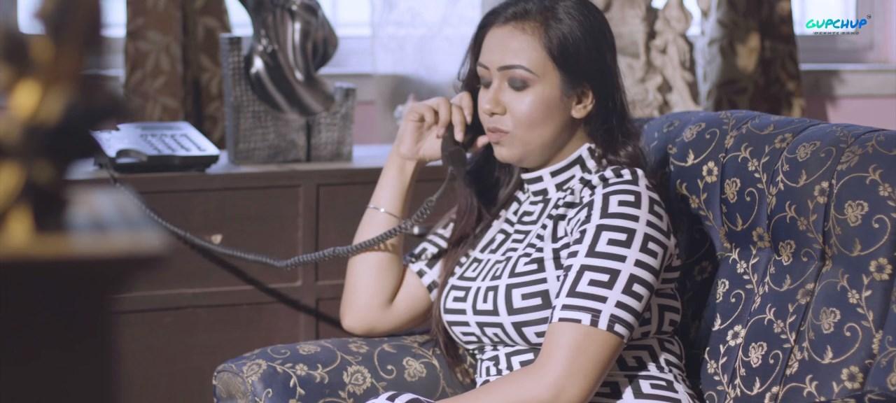 PNSEP5 1 - 18+ Phone Sex 2020 S01E05 Hindi Gupchup Web Series 720p HDRip 130MB x264 AAC