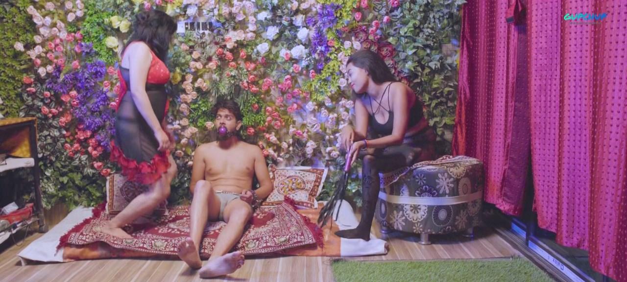 PNSEP5 17 - 18+ Phone Sex 2020 S01E05 Hindi Gupchup Web Series 720p HDRip 130MB x264 AAC