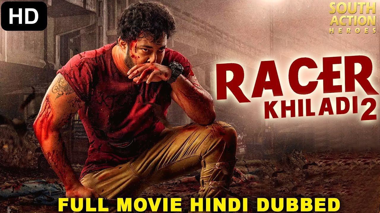 Racer Khiladi 2 (Panchatantra) 2020 Hindi Dubbed 350MB 480p HD Download