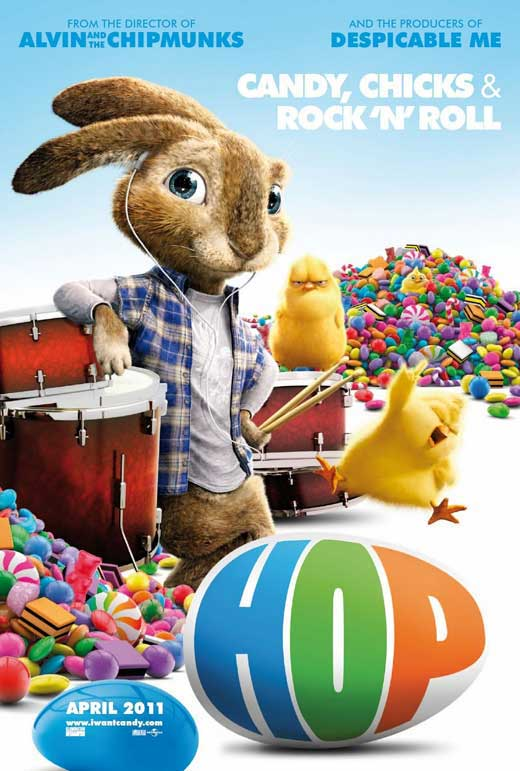 Hop 2011 Dual Audio Hindi 720p BluRay 700MB ESubs Download