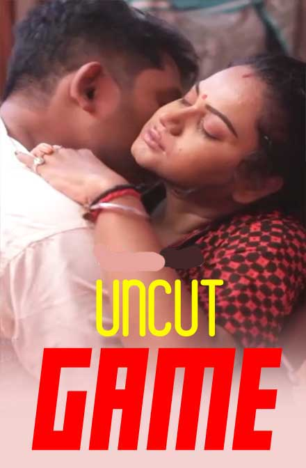 18+ Game (2020) Unreleased Fliz Hindi Short Film 720p HDRip 250MB x264 AAC