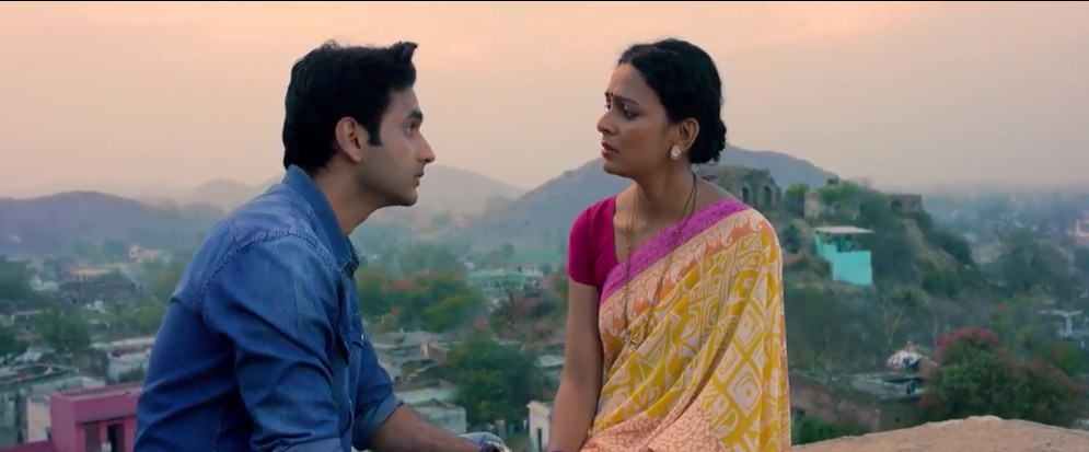Screenshot 10 - 18+Moksh To Maya (2019) Hindi Hot Movie 480p HDRip 350MB x264 AAC
