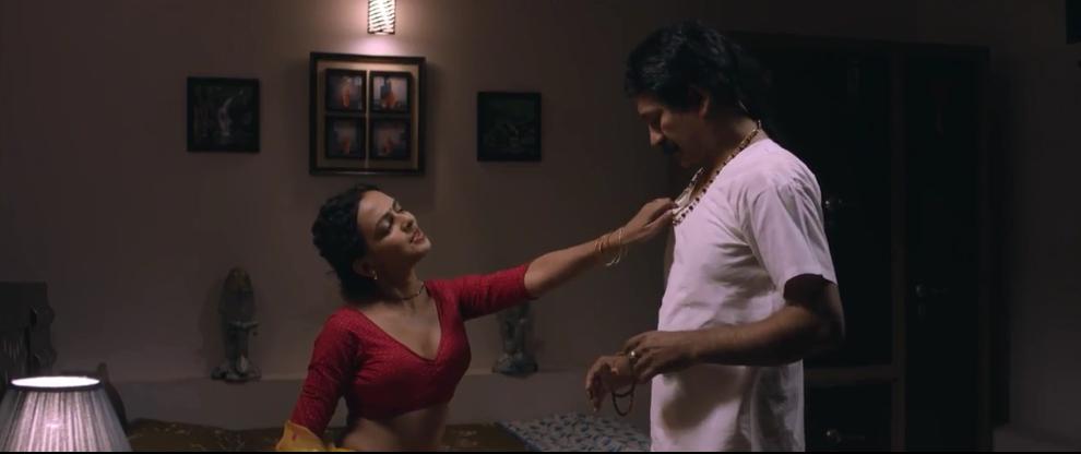 Screenshot 18 - 18+Moksh To Maya (2019) Hindi Hot Movie 480p HDRip 350MB x264 AAC