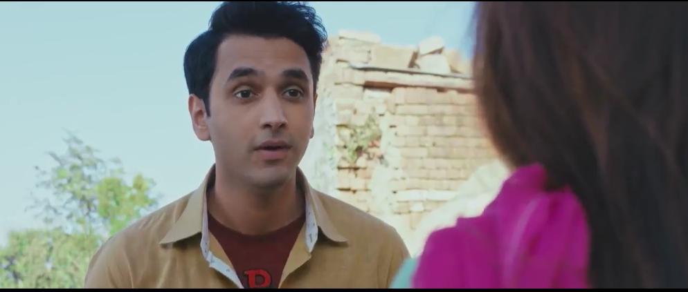 Screenshot 2 - 18+Moksh To Maya (2019) Hindi Hot Movie 480p HDRip 350MB x264 AAC
