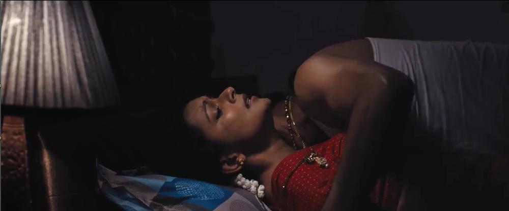 Screenshot 6 - 18+Moksh To Maya (2019) Hindi Hot Movie 480p HDRip 350MB x264 AAC