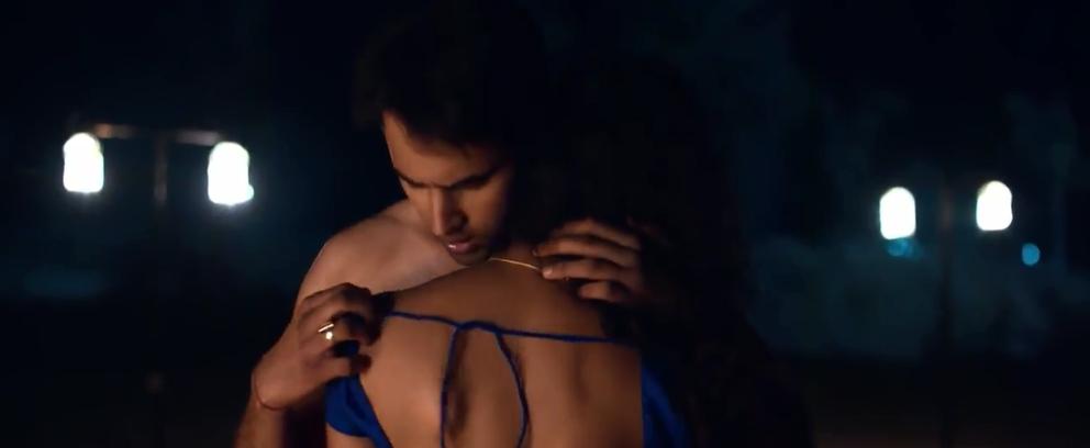 Screenshot 8 - 18+Moksh To Maya (2019) Hindi Hot Movie 480p HDRip 350MB x264 AAC