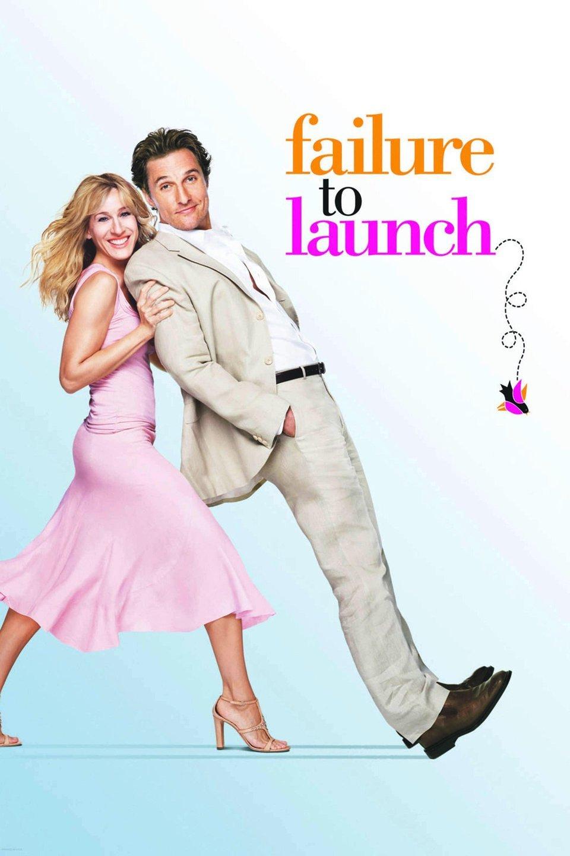 Failure To Launch 2006 Hindi Dual Audio 1080p BluRay 2.2GB Download