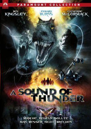 A Sound of Thunder 2005 Dual Audio Hindi 720p BluRay ESub 1.1GB Download