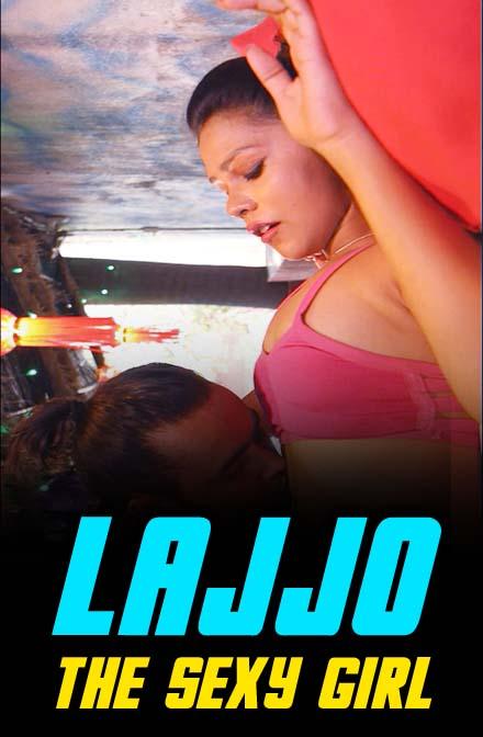 18+ Lajjo The Sexy Girl 2020 Hindi S01E05 Feneomovies Web Series 720p HDRip 160MB x264 AAC