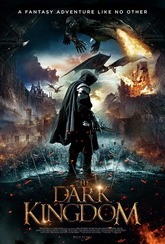The Dark Kingdom (2019) Hindi ORG Dual Audio 720p BluRay x264 ESubs 800MB