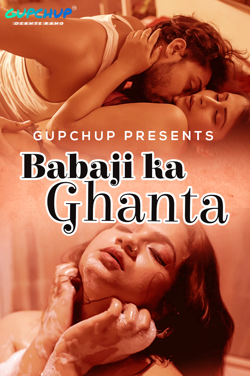 18+ Babaji Ka Ghanta (2020) Hindi S01E01 Gupchup Web Series 720p HDRip 150MB x264 AAC