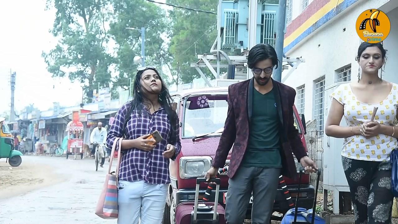 FF 1 - 18+ Folafol 2020 BananaPrime Originals Bengali Short Film 720p HDRip 150MB x264 AAC