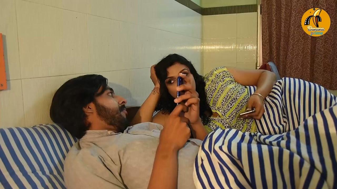 FF 14 - 18+ Folafol 2020 BananaPrime Originals Bengali Short Film 720p HDRip 150MB x264 AAC