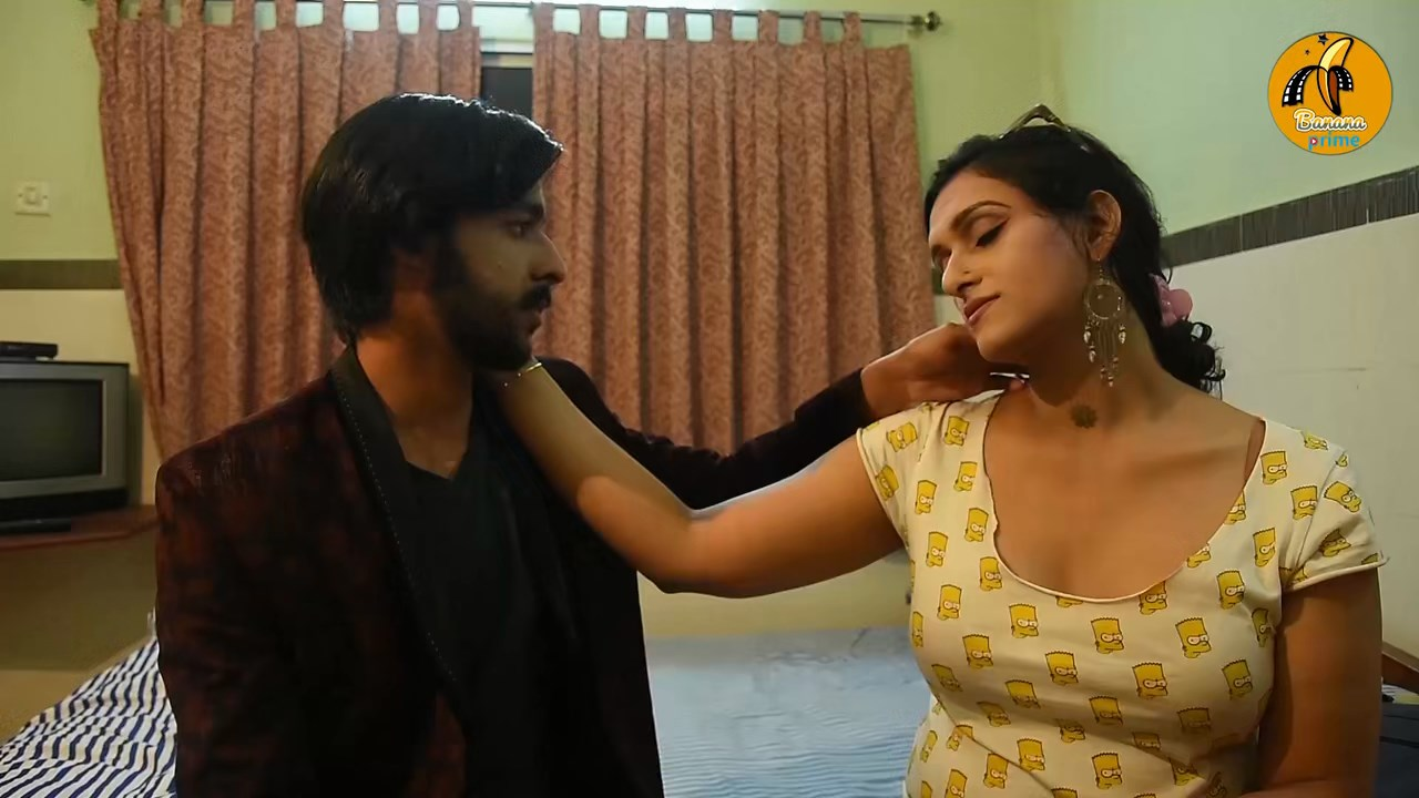 FF 5 - 18+ Folafol 2020 BananaPrime Originals Bengali Short Film 720p HDRip 150MB x264 AAC