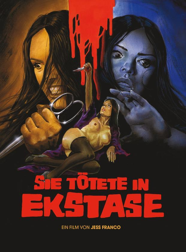 18+ She Killed in Ecstasy 1971 Unrated English 325MB BluRay Download