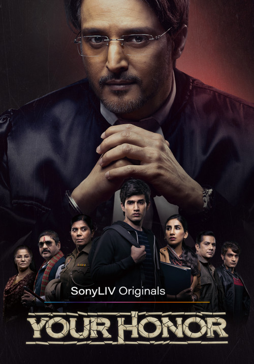Your Honor 2020 S01 Hindi Complete SonyLIV Orginal Web Series 480p HDRip Free Download