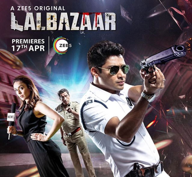 Lalbazaar 2020 Hindi Complete Zee5 Web Series 720p HDRip 1GB Download