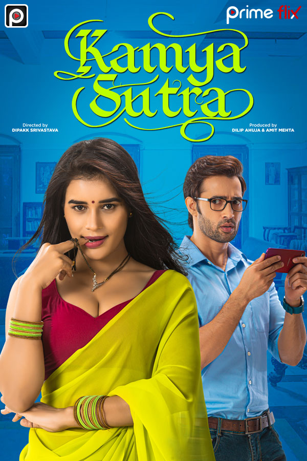 18+ Kamya Sutra S01 (2020) Hindi Primeflix App Complete Web Series 480p HDRip 300MB