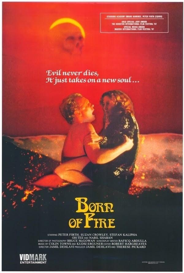 18+ Born of Fire 1987 UNRATED Dual Audio Hindi 300MB BluRay ESubs Download