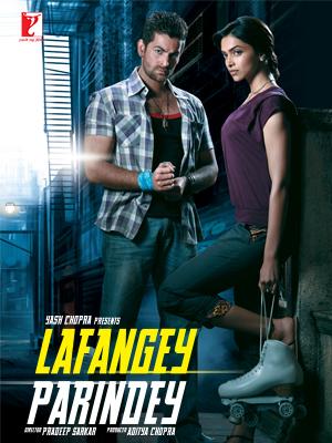 Lafangey Parindey (2010) Hindi Movie 480p BluRay ESubs 400MB