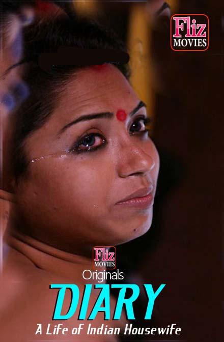 18+ Diary (2020) FlizMovies Hindi Short Film 720p HDRip 500MB x264 AAC