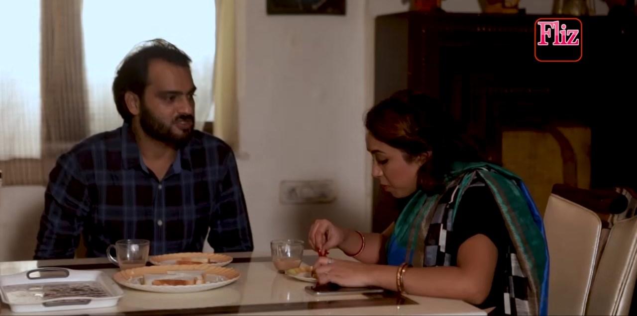 Diary SF 13 - 18+ Diary (2020) FlizMovies Hindi Short Film 720p HDRip 500MB x264 AAC