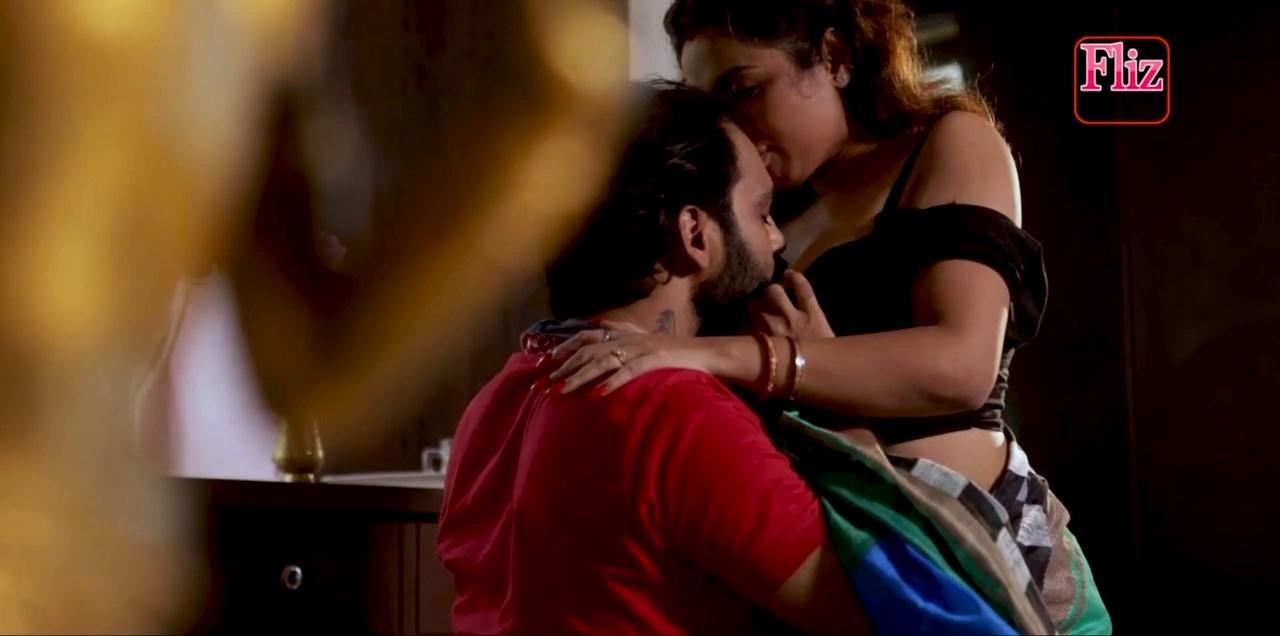 Diary SF 2 - 18+ Diary (2020) FlizMovies Hindi Short Film 720p HDRip 500MB x264 AAC