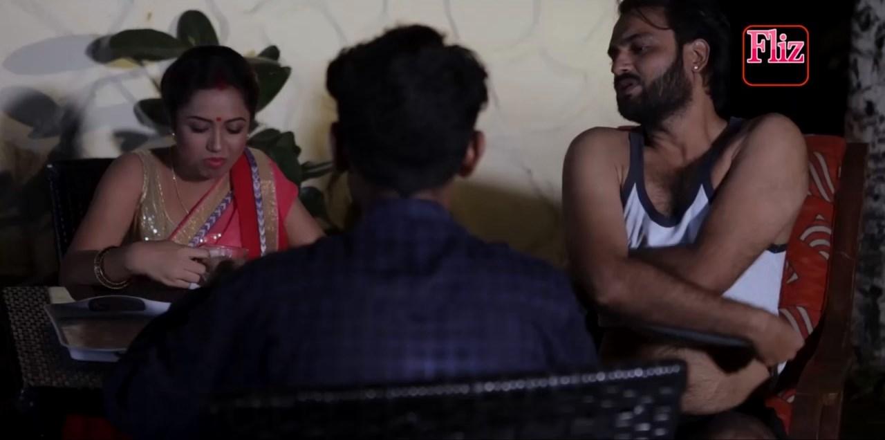 Diary SF 23 - 18+ Diary (2020) FlizMovies Hindi Short Film 720p HDRip 500MB x264 AAC