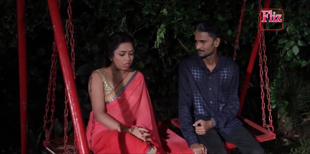 Diary SF 25 - 18+ Diary (2020) FlizMovies Hindi Short Film 720p HDRip 500MB x264 AAC
