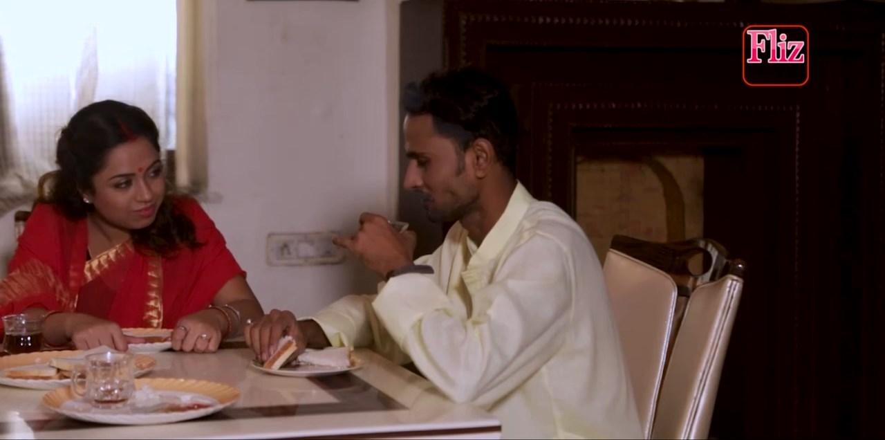 Diary SF 26 - 18+ Diary (2020) FlizMovies Hindi Short Film 720p HDRip 500MB x264 AAC