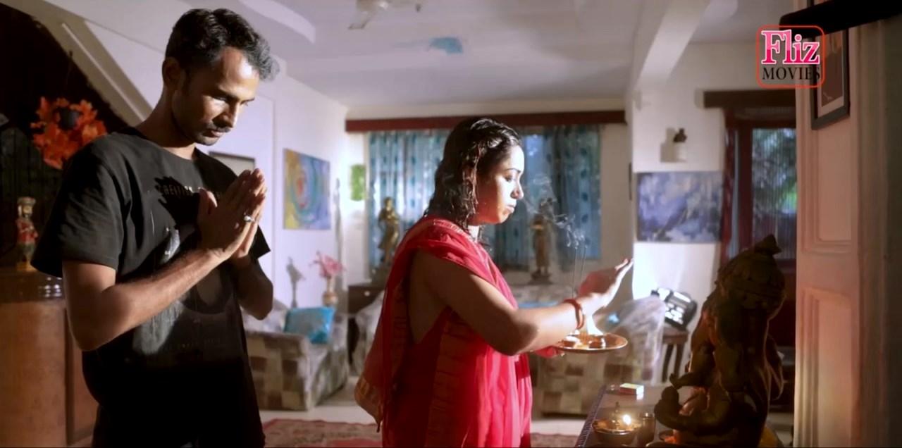 Diary SF 29 - 18+ Diary (2020) FlizMovies Hindi Short Film 720p HDRip 500MB x264 AAC