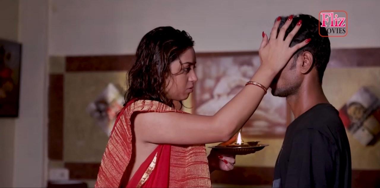 Diary SF 30 - 18+ Diary (2020) FlizMovies Hindi Short Film 720p HDRip 500MB x264 AAC