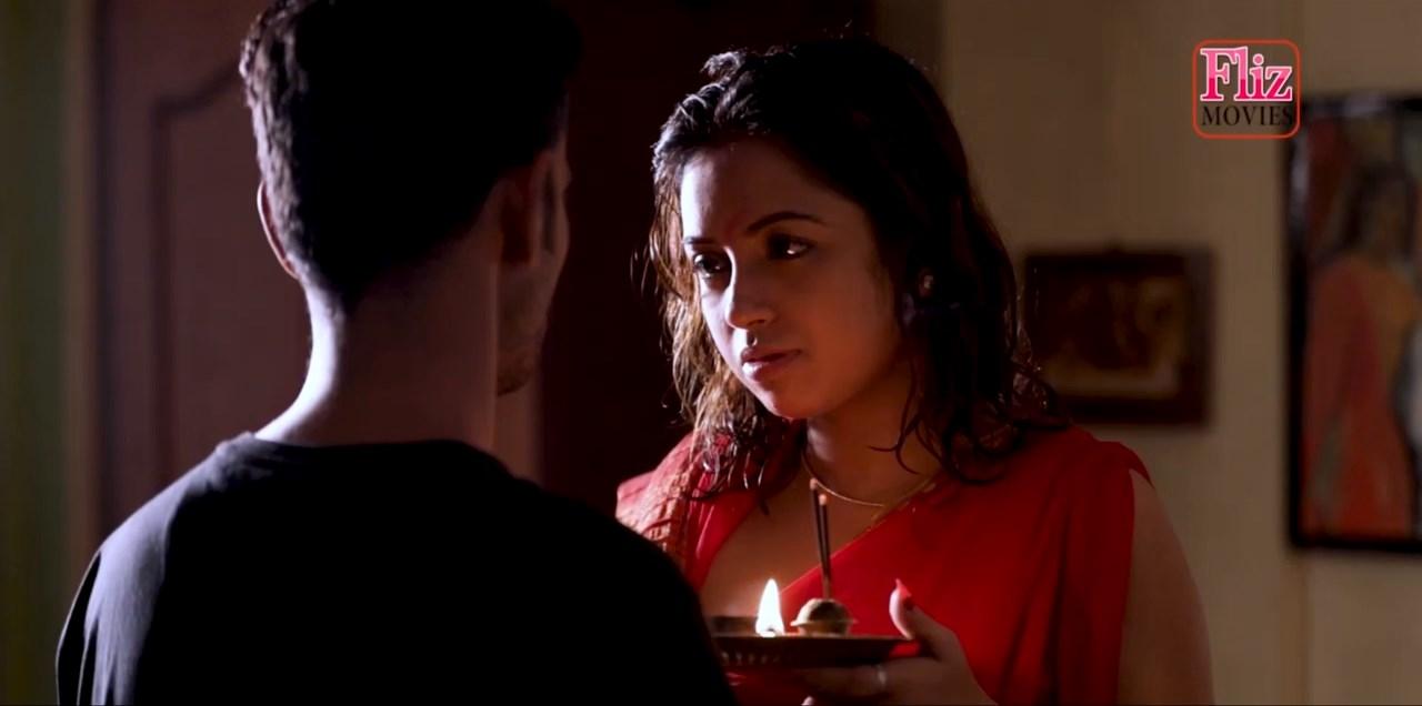 Diary SF 31 - 18+ Diary (2020) FlizMovies Hindi Short Film 720p HDRip 500MB x264 AAC