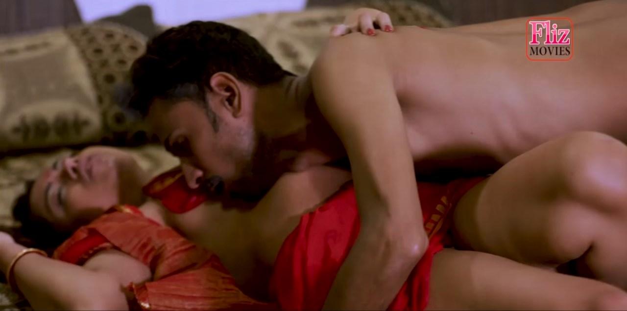 Diary SF 34 - 18+ Diary (2020) FlizMovies Hindi Short Film 720p HDRip 500MB x264 AAC