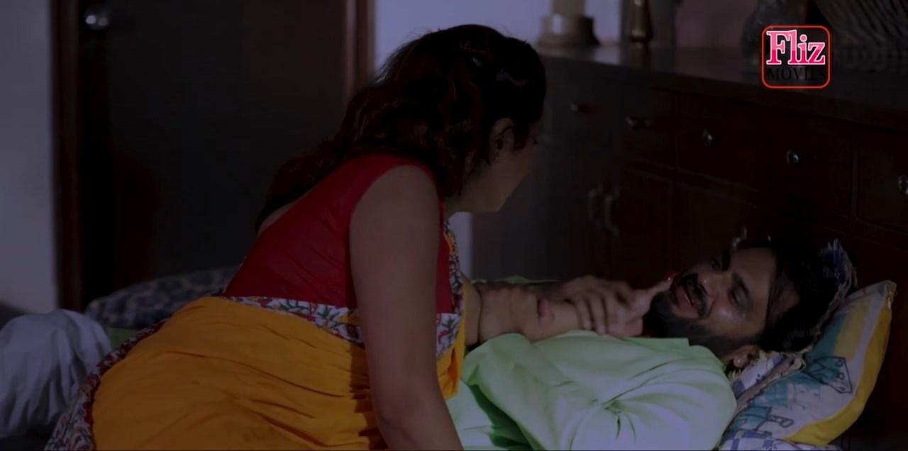 Diary SF 39 - 18+ Diary (2020) FlizMovies Hindi Short Film 720p HDRip 500MB x264 AAC