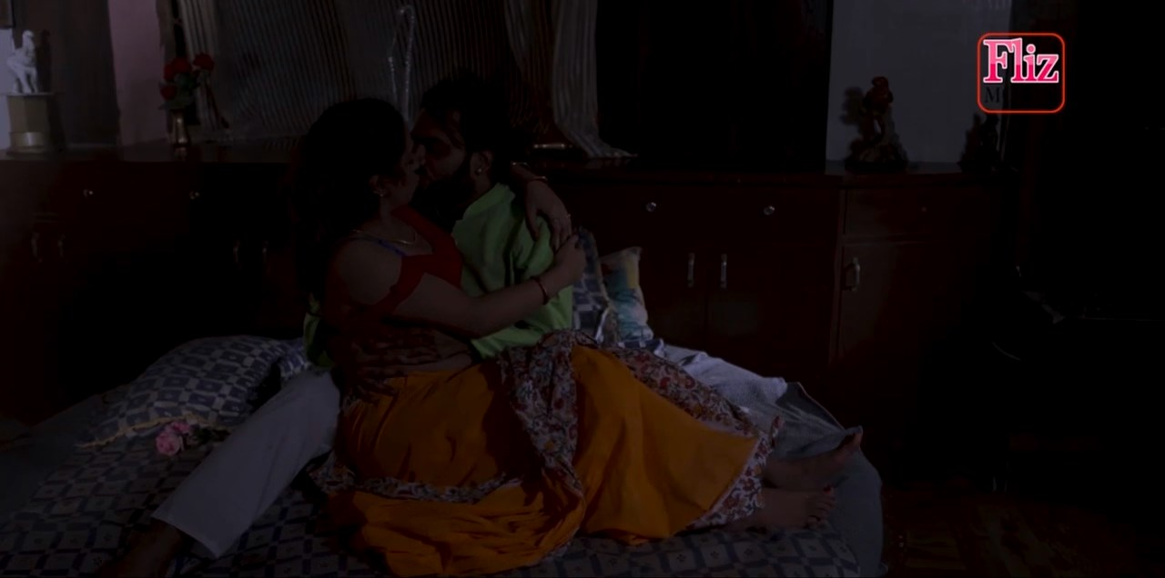 Diary SF 40 - 18+ Diary (2020) FlizMovies Hindi Short Film 720p HDRip 500MB x264 AAC