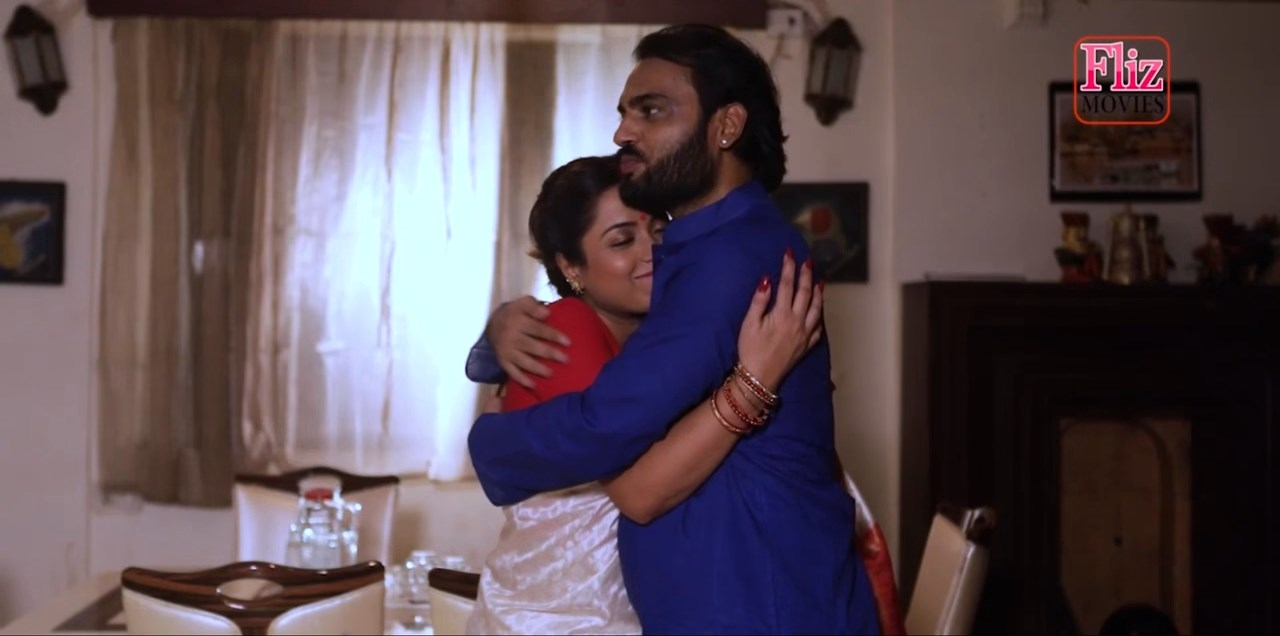 Diary SF 45 - 18+ Diary (2020) FlizMovies Hindi Short Film 720p HDRip 500MB x264 AAC