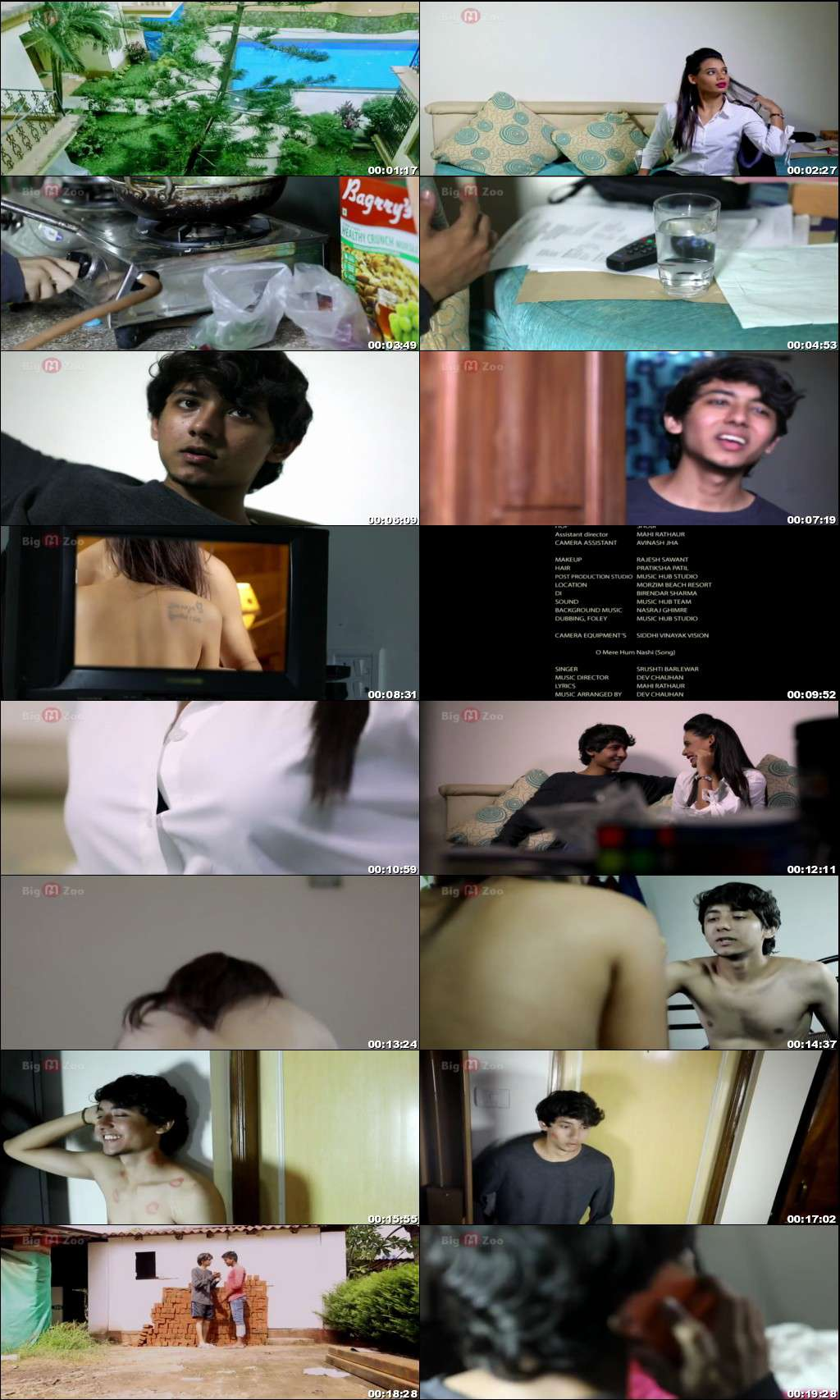 Sales Girl 2020 S01 Big Movie Zoo App Originals Hindi Web Series 720p HDRip x264 140MB Download HD