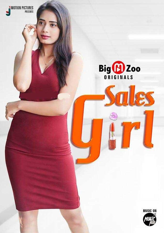 18+ Sales Girl 2020 S01 Big Movie Zoo App Originals Hindi Web Series 720p HDRip 140MB x264 AAC