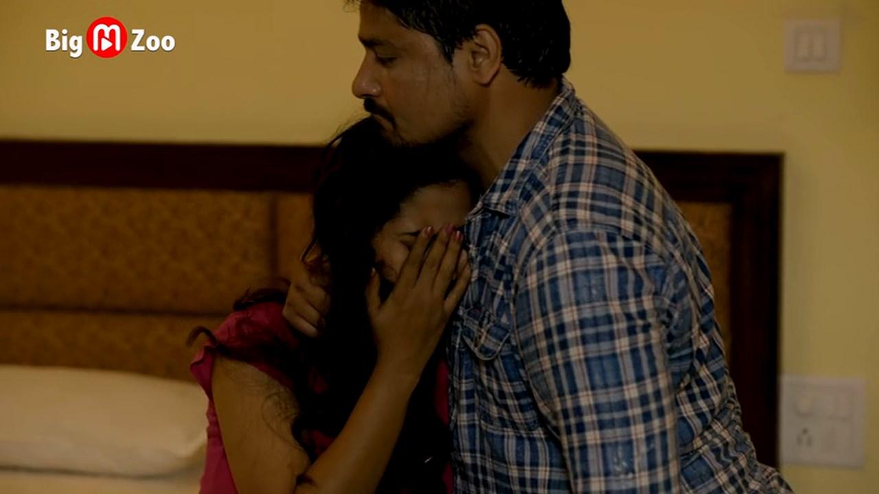 gls01 18 - 18+ Galti 2020 S01 Big Movie Zoo App Originals Hindi Web Series 720p HDRip 250MB x264 AAC