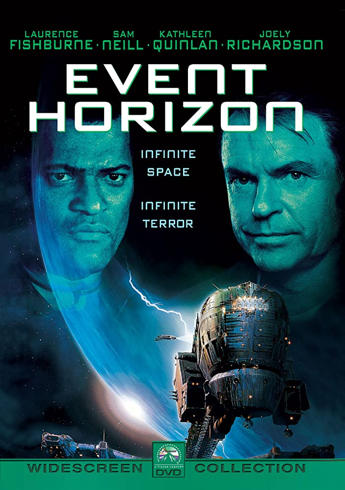 Event Horizon 1997 Hindi 720p BluRay Dual Audio 950MB ESubs