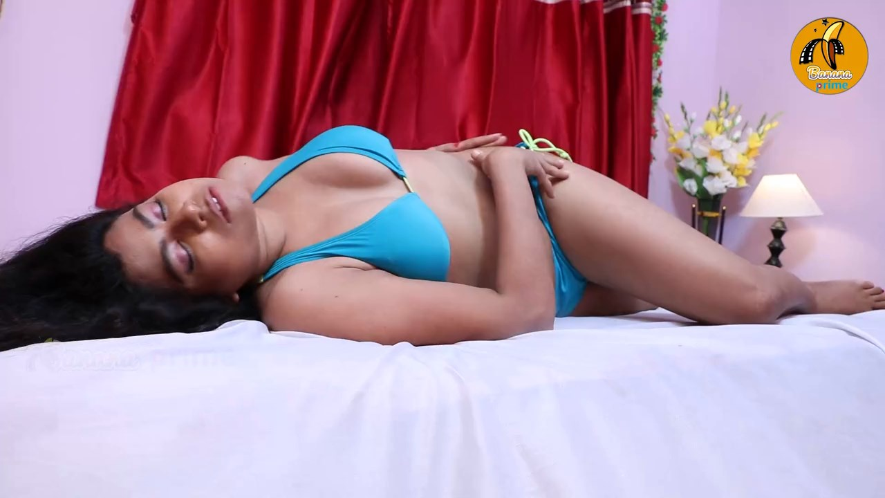 ab 9 - 18+ Antara Bikini (2020) BananaPrime Originals Hindi Video 720p HDRip 50MB x264 AAC