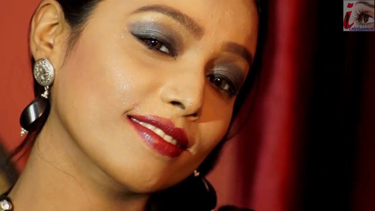 SSBB 1 - 18+ Shilpa Black Sharee 2020 iEntertainment Originals Hindi Video 720p HDRip 170MB x264 AAC
