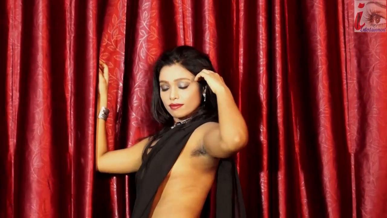 SSBB 10 - 18+ Shilpa Black Sharee 2020 iEntertainment Originals Hindi Video 720p HDRip 170MB x264 AAC