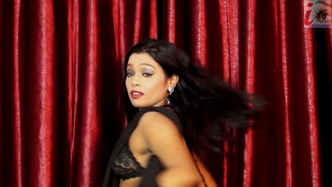 SSBB 3 - 18+ Shilpa Black Sharee 2020 iEntertainment Originals Hindi Video 720p HDRip 170MB x264 AAC