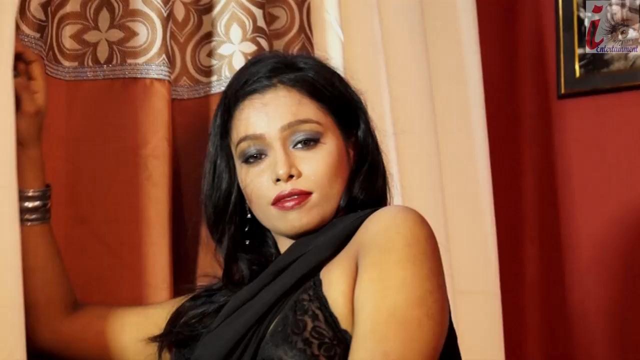 SSBB 5 - 18+ Shilpa Black Sharee 2020 iEntertainment Originals Hindi Video 720p HDRip 170MB x264 AAC