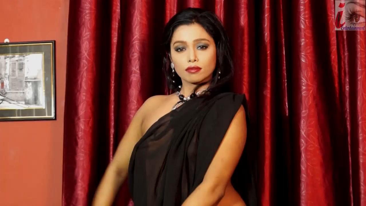 SSBB 7 - 18+ Shilpa Black Sharee 2020 iEntertainment Originals Hindi Video 720p HDRip 170MB x264 AAC