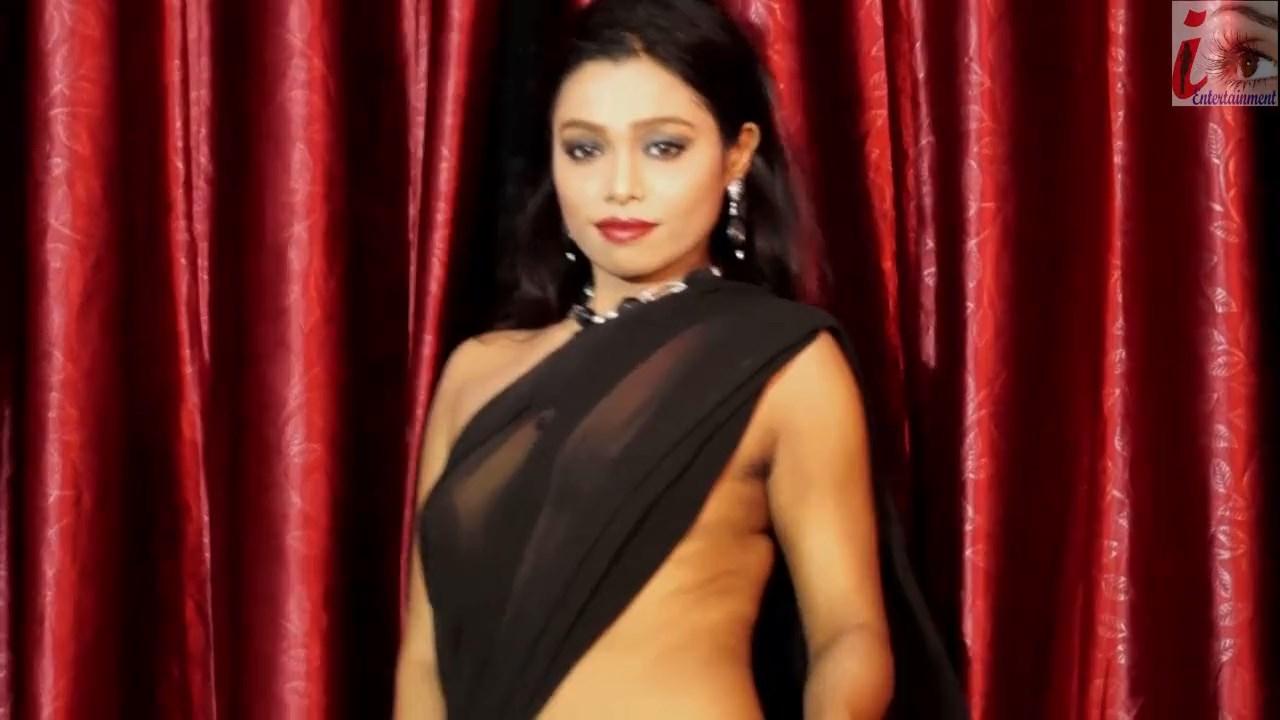 SSBB 9 - 18+ Shilpa Black Sharee 2020 iEntertainment Originals Hindi Video 720p HDRip 170MB x264 AAC