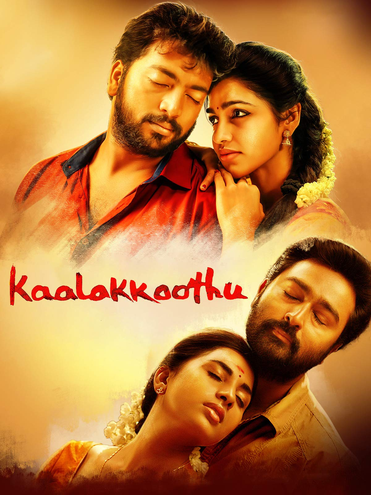 Dosti No.1 (Kaala Koothu) 2020 Hindi Dubbed 480p HDRip x264 350MB