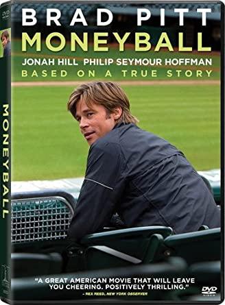 Moneyball 2011 Hindi Dual Audio 482MB BluRay ESubs Download